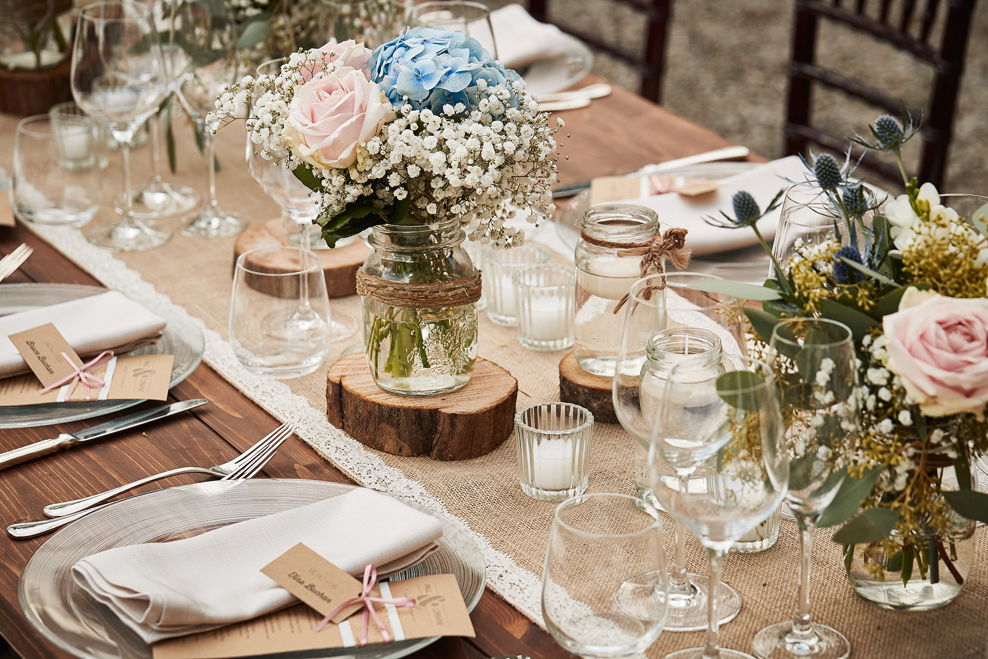 Suggested Gift For Wedding: HOW TO ORGANIZE THE TABLES FOR A WEDDING: THE PROPER