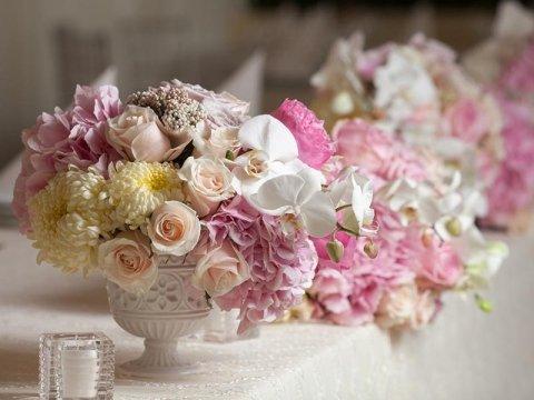 come scegliere i fiori per il matrimonio